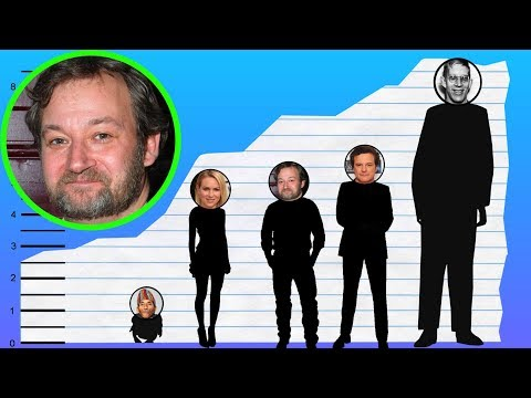 How Tall Is James Dreyfus?  Height Comparison!