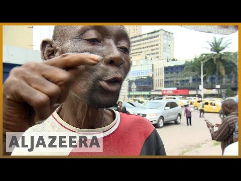 🇨🇩DR Congo election: Voters concerned over credibility of polls | Al Jazeera English