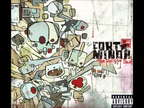 The Rising Tied - Fort Minor - full album (Limited Edition)