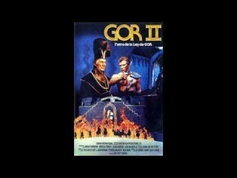 Gor II :