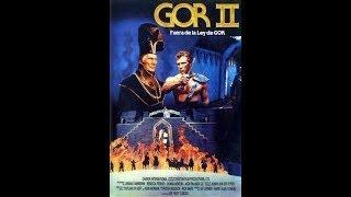 Gor II : Fuera de la ley de Gor - Castellano - 1989