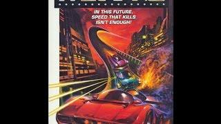 Megarace (1993, Cryo Interactive)