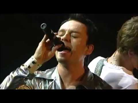 Savage Garden - I Want You (Live at Superstars and Cannonballs Concert)