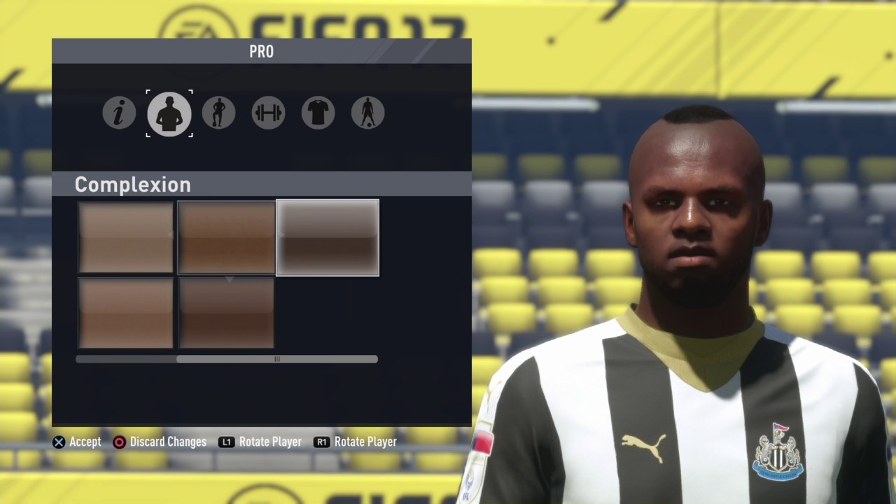 Cheik tiote fifa 18 rating how to save penalty kick fifa 18