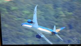 boeing 787 flyover the heritage open