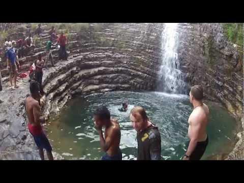 2012 Timor Leste Field Trip
