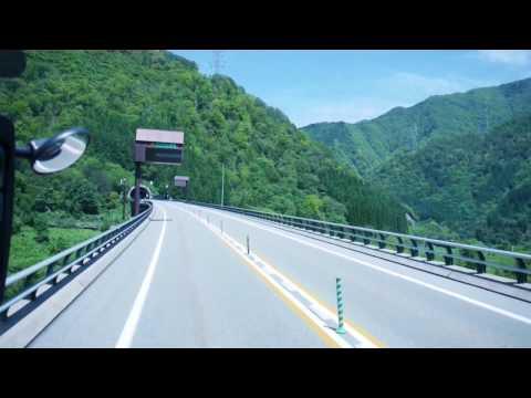 [lofi hip hop] Highland Shuttle  2     ( 新島々駅 )