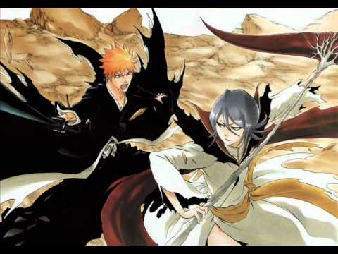 Bleach OST Fade To Black #12 Fade To Black A04a
