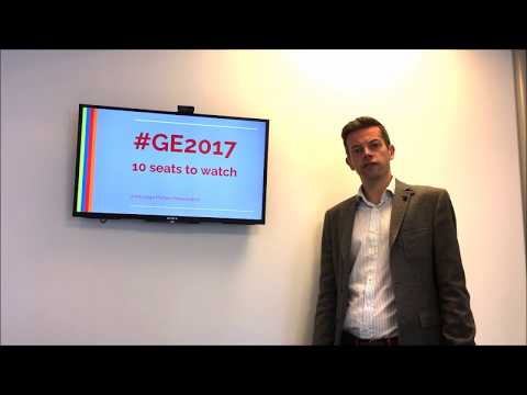 GE2017 Seat 5 - Edinburgh West