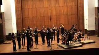 Neruda:Trumpet concert,3.movm.,Mladen Djordjevic-trumpet