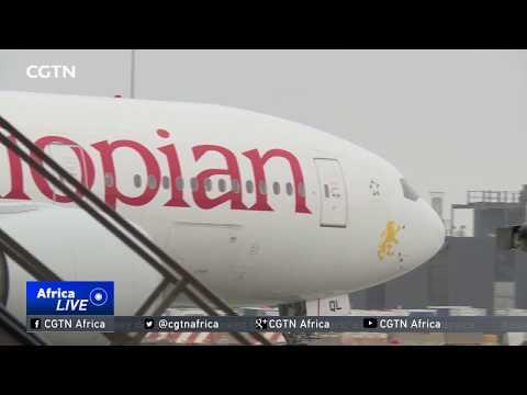 Ethiopian Airlines eyes U.S. market expansion