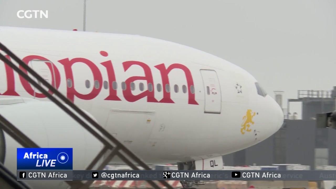 Ethiopian Airlines eyes U S  market expansion