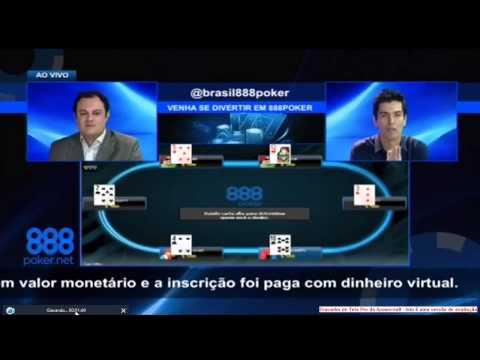 Poker Online - Como Jogar e Ganhar Dinheiro no 888Poker