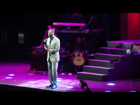 Brian McKnight - Another You (Manila Concert)