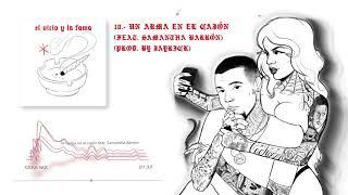 10- Gera MX -  Un Arma en el cajón FT Samantha Barron