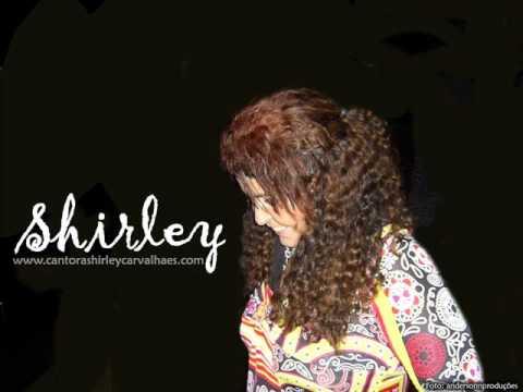 Shirley Carvalhaes - AUDIO Madrugada de Mistério