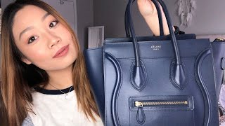 What's In My Bag (2019 Edition)   Ashley Wong