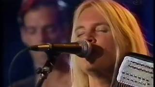 Penelope Houston- Frankfurt, Germany June 1994 TV Broadcast Multicam Live Video