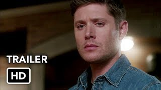Supernatural Season 12 Comic-Con Sizzle Reel Trailer (HD)