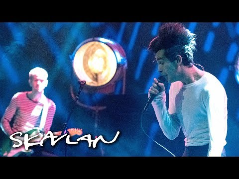 The 1975 – «Give Yourself A Try» | SVT/TV 2/Skavlan