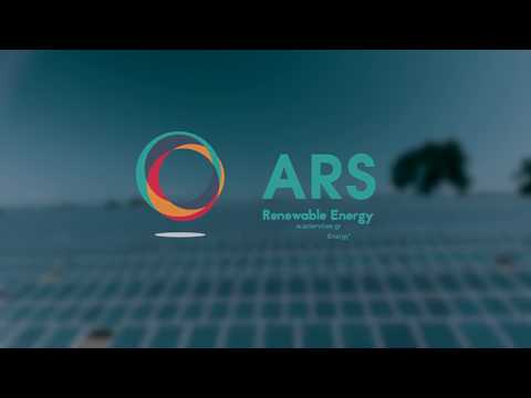 ARServices - Solar Panel Cleaning of Photovoltaic Projects