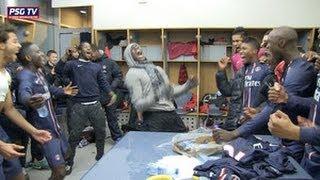 Paris-Fenerbahçe : La joie des U19