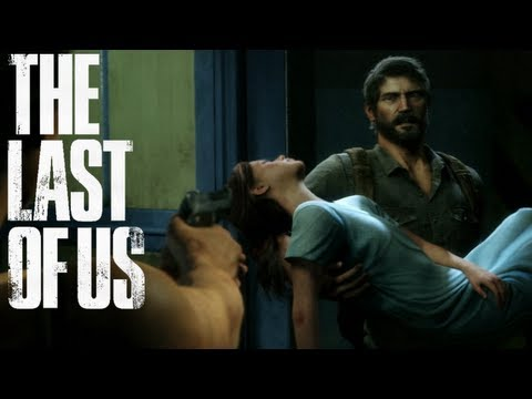 The Last of Us | Part 14 | THE END OF US