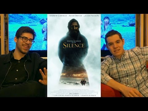 Silence movie review