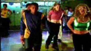 Britney Spears - Toxic - Remix