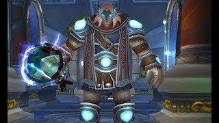 Торим World Of Warcraft путешествие во времени HD