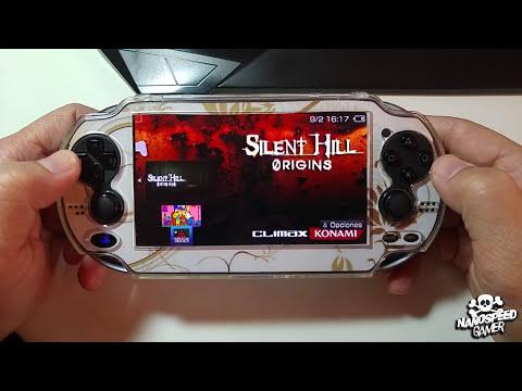 Solucion ERROR (C1-2858-3) Adrenaline PSVITA