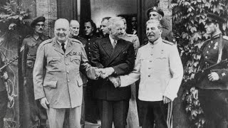 Here's How the Truman Doctrine Established the Cold War