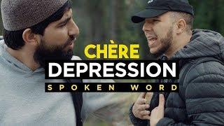 Chère dépression | Spoken Word | UHD