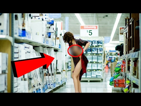Sexy Playboy Woman Of Wal Mart Babes Pics