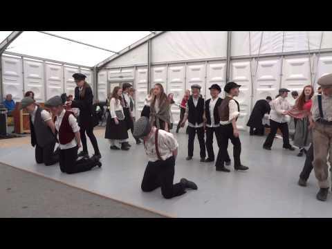 Ysgol Maes Garmon, Enillwyr y Gân Actol 2014