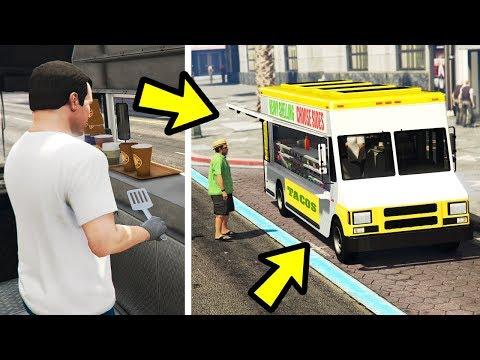 GTA 5 - Working REAL JOBS In Los Santos! (Part 2)
