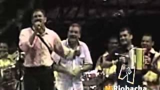 El Video que Nadie Vió: Ivan Zuleta vs Marciano Martínez (MiRiohacha.com)