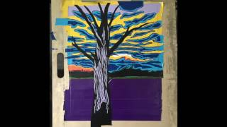 The Making of a Duct Tape Painting