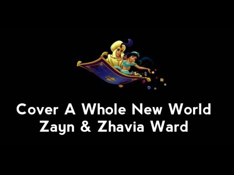 Download Lagu Mp3 A Whole New World Zayn
