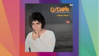 Jelingan Manja - D J Dave (Official Audio)
