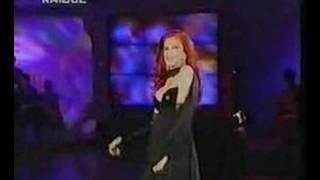 Milva - Adios Muchachos (Tango)