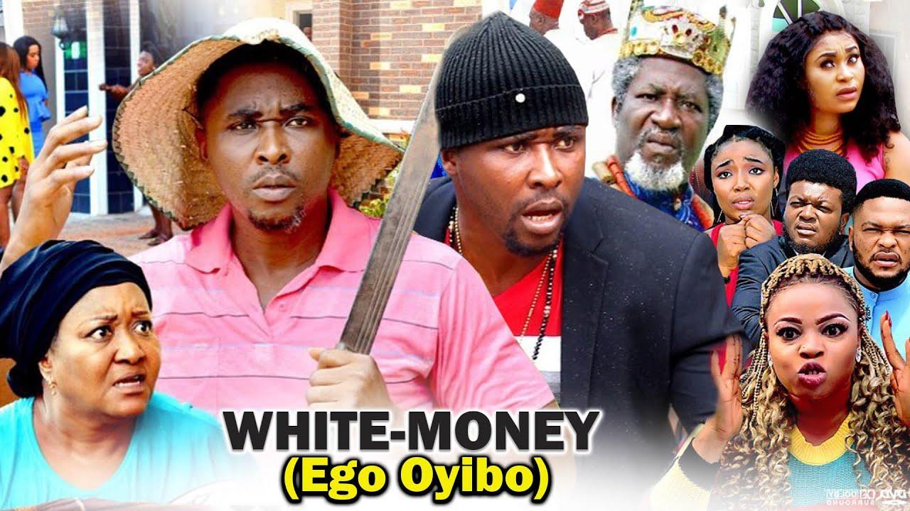 Download WHITE-MONEY (Ego Oyibo) 1&2 (NEW MOVIE) ONNY MICHAEL 2021 LATEST NIGERIAN MOVIE/ NOLLYWOOD MOVIE