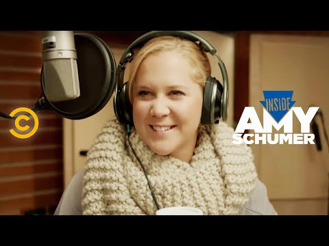 Inside Amy Schumer - Acting Off-Camera