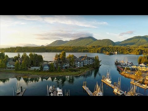 Waters Edge Shoreside Suites - Vancouver Island Accommodation