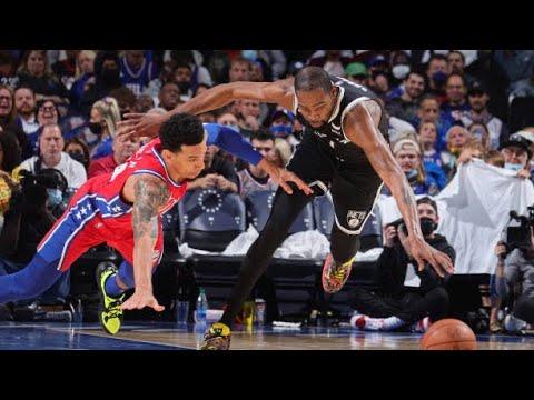 Download Brooklyn Nets vs Philadelphia 76ers Full Game Highlights | October 22 | 2022 NBA Season