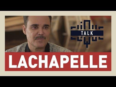 Clique Talk : David LaChapelle, artiste photographe légendaire - CLIQUE TV