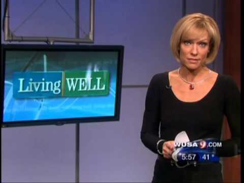 Haiti Prosthetic Report on Channel 9 News