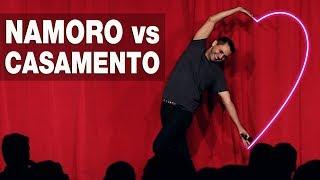 Stand Up Comedy - Namoro vs Casamento