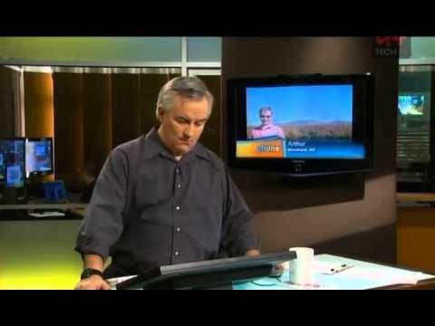 The Lab with Leo Laporte  Episode 188  June 23, 2008