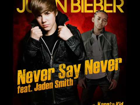 Justin Bieber ft. Jaden Smith-Never Say Never Ringtone (with a download link)